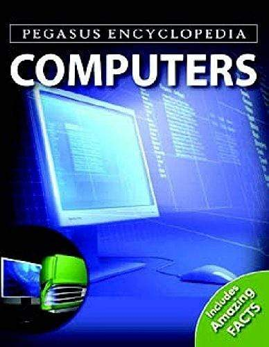 Computers: 1 (Discoveries and Inventions)