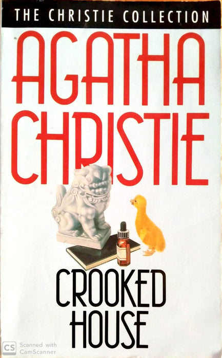 Crooked House (Vintage 1959 Edition)
