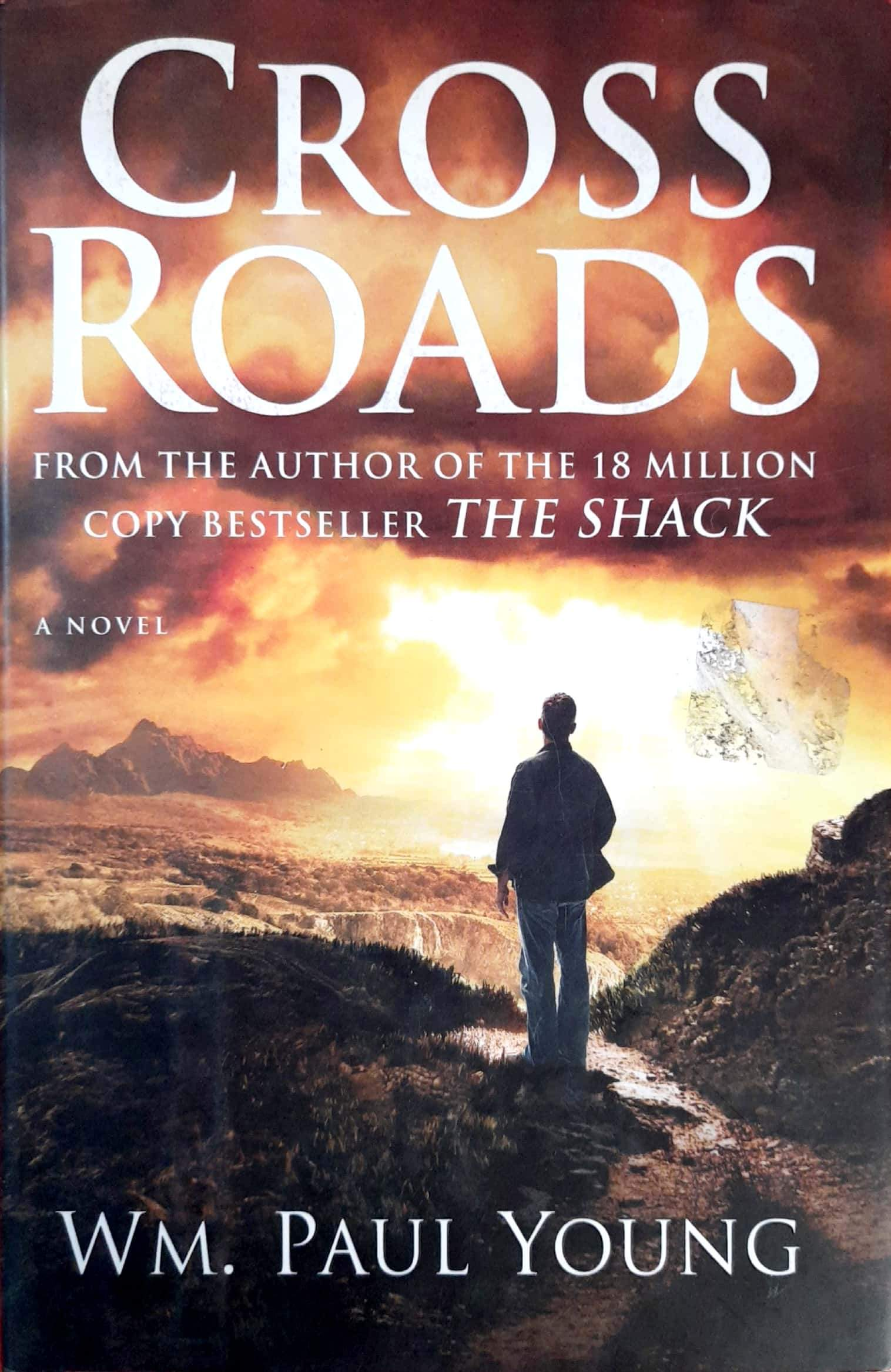 Cross Roads (Hardcover Edition)