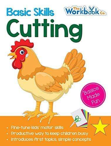 Cutting : Basic Skills