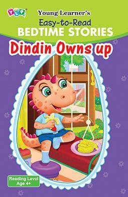 Buy Dindin Owns up (Easy-to-Read Bedtime Stories) Book Online at Low Book Goodwill 9789386750617