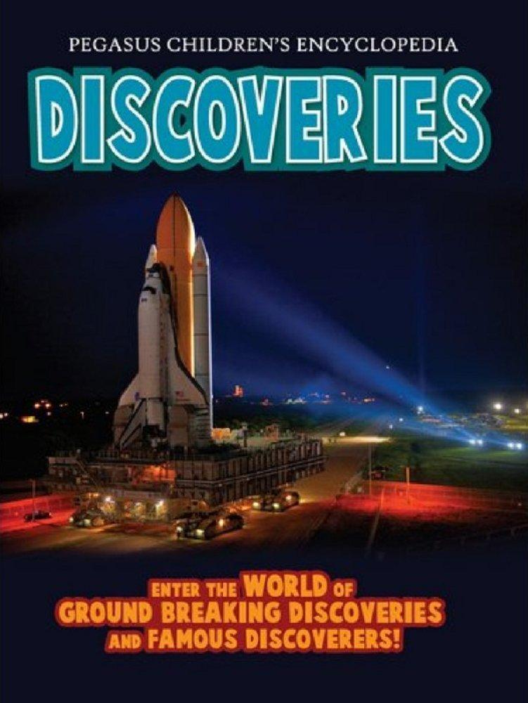 Discoveries: 1 (Discoveries and Inventions)
