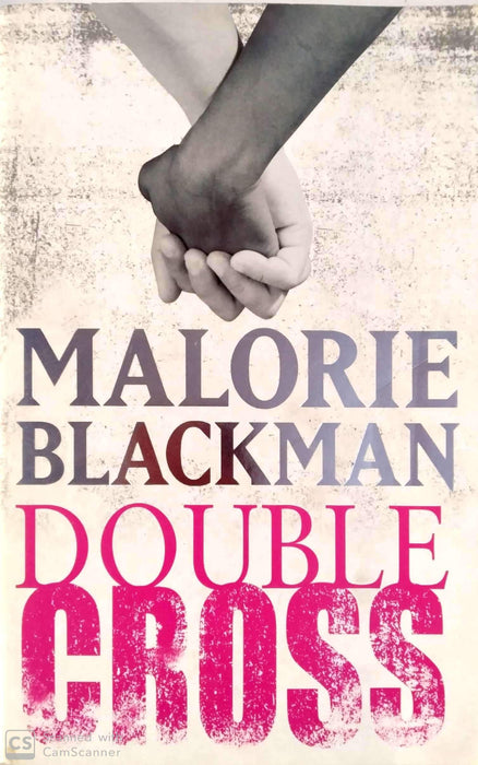 Double Cross (Noughts and Crosses #4)