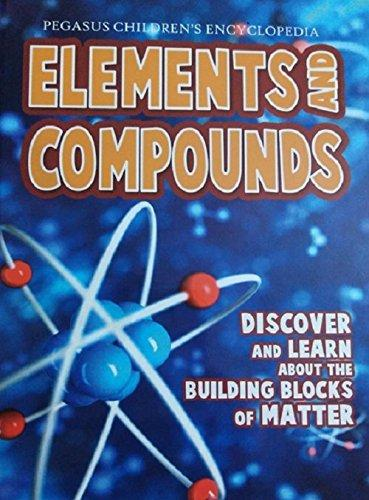 Elements And Compounds (Chemistry)