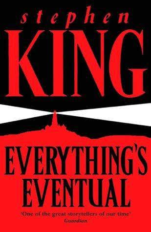 Buy Everything's Eventual Book Online at Low Prices in India | Bookish Book Bookish Santa