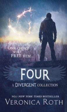 Four: A Divergent Story Collection (Divergent #0.1-0.4)