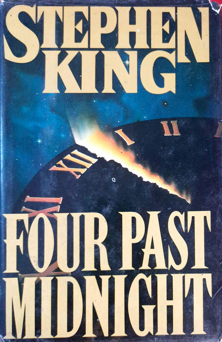 Four Past Midnight (Hardcover Edition)