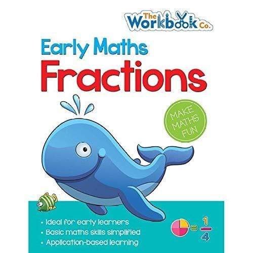 Fractions : Early Maths