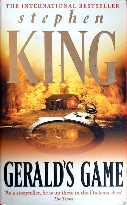 Gerald's Game (Vintage 1993 Edition)
