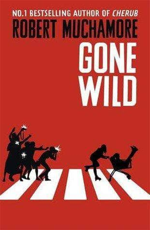 Buy Gone Wild: Book 3 (Rock War) Book Online at Low Prices in India | Book IBD 9781444914603