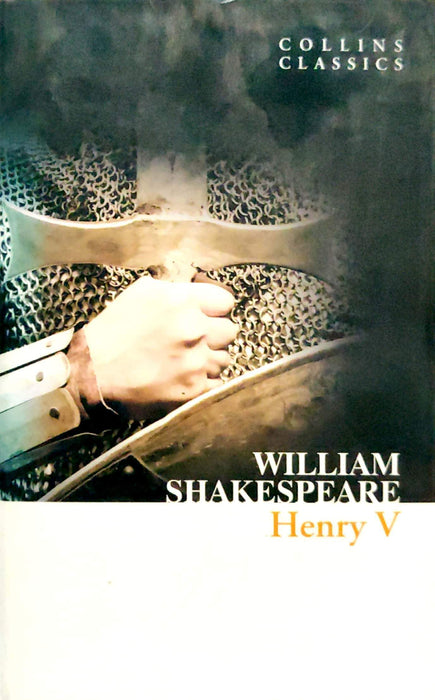 Henry V (Wars of the Roses #4)