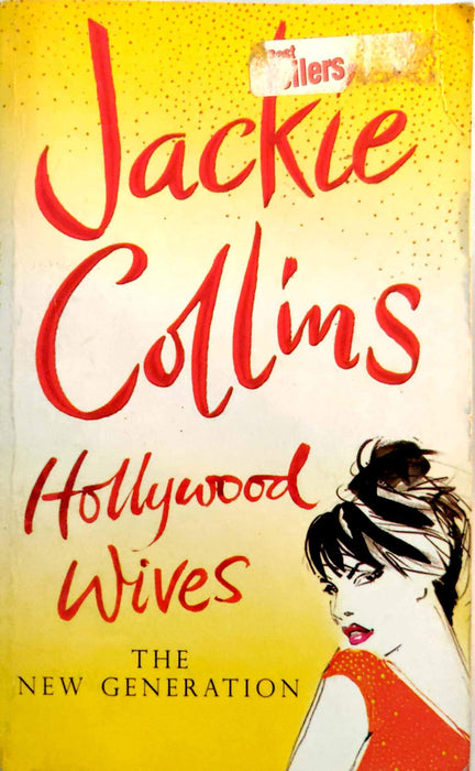 Hollywood Wives (Hollywood #1)