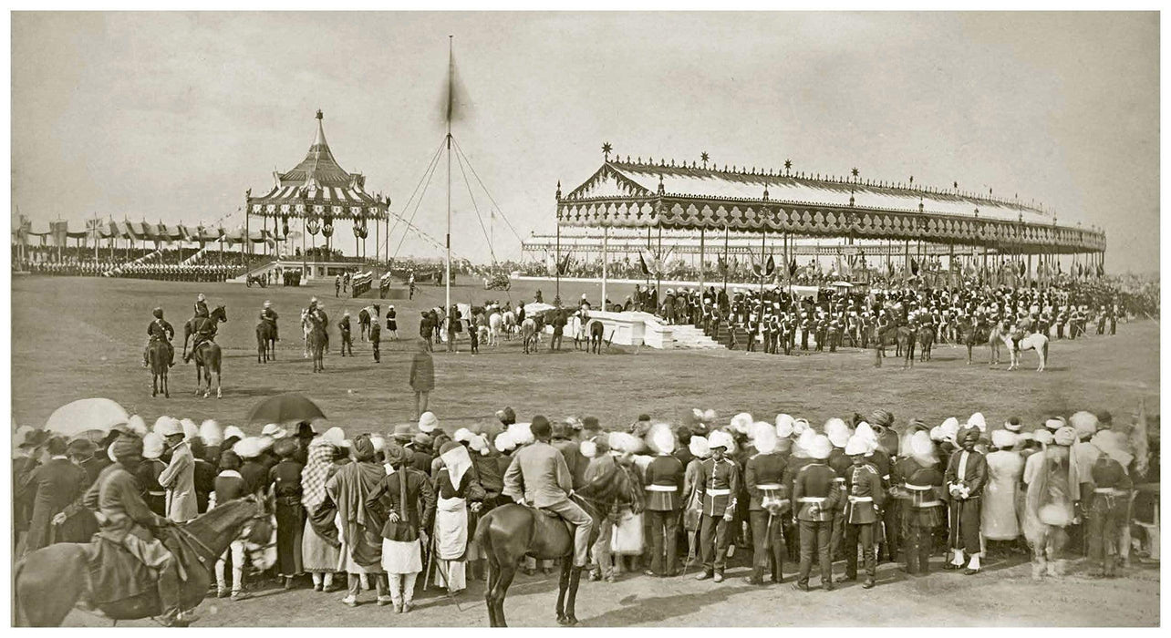 Horse Racing in India: A Royal Legacy