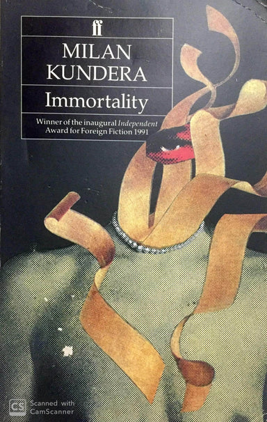 Buy Immortality Book Online at Low Prices in India | Bookish Santa Book Bookish Santa 9780010003307