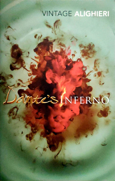 Inferno (La Divina Commedia #1)