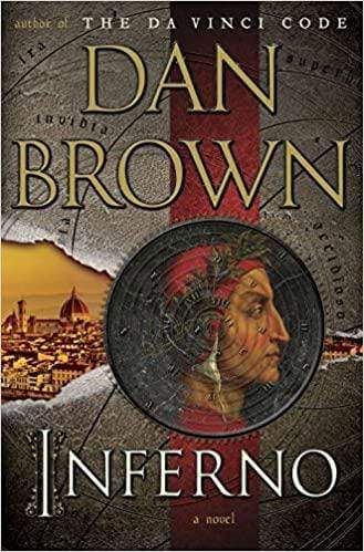 Inferno (Robert Langdon #4) (Hardcover Edition)