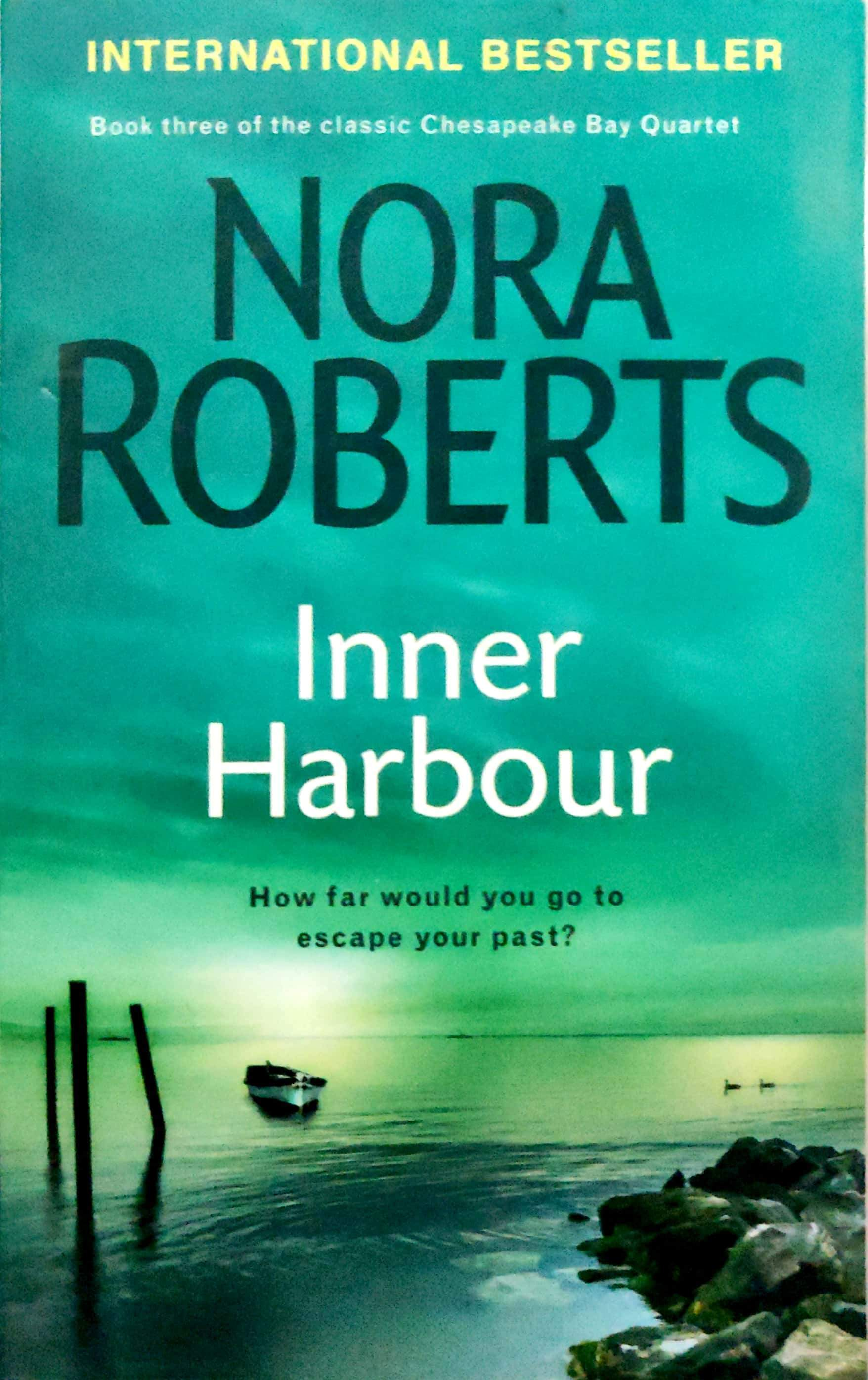 Inner Harbour (Chesapeake Bay Saga #3)