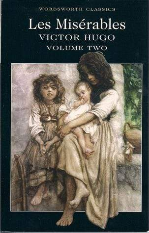 Les Misérables: Volume Two (Les Misérables #2)