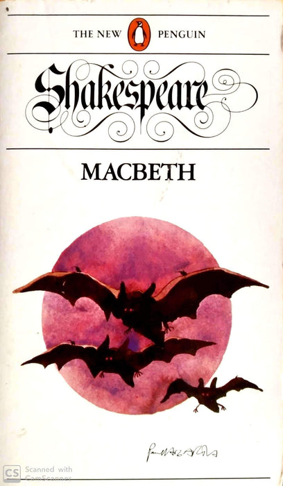 Macbeth (Vintage 1988 Edition)