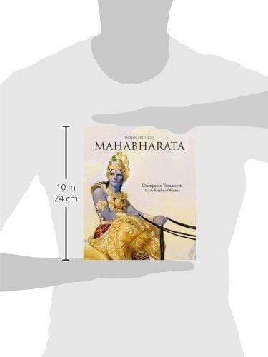 Mahabharata (Indian Art)
