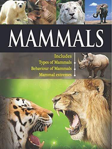 Mammals: 1 (Animal World)