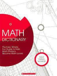 Buy Math Dictionary (Math Skills Made Fun) Book Online at Low Prices Book IBD 9788176556453