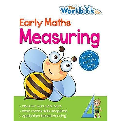 Measuring : Early Maths