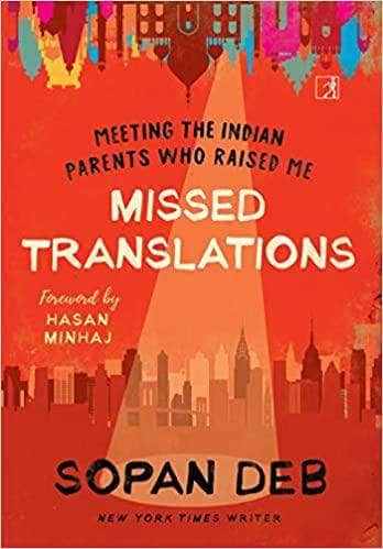 Buy Missed Translations Book Online at Low Prices in India | Bookish Book Prakash Books 9788194752011