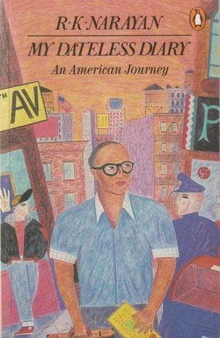 Buy My Dateless Diary: An American Journey Book Online at Low Prices Book Bookish Santa 9780140109412