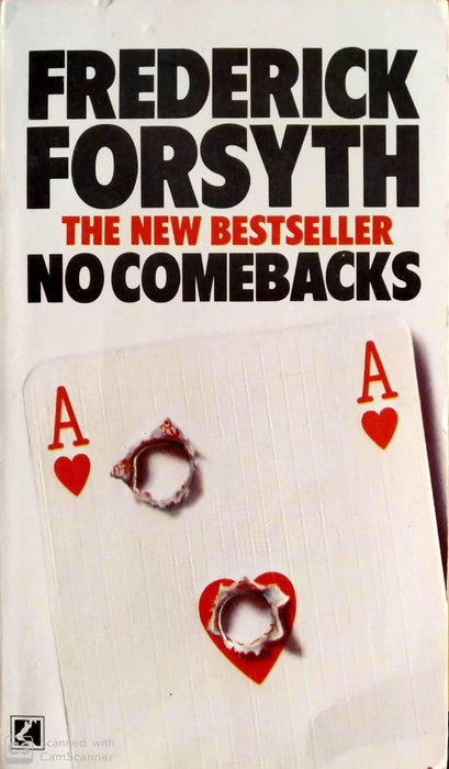 Buy No Comebacks (Vintage 1983 Edition) book online at low prices in Books Bookish Santa 9780552121408