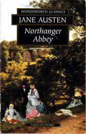 Buy Northanger Abbey book online at low prices in India | Bookish Book Bookish Santa 9781853260438