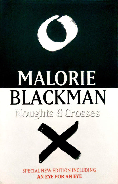 Noughts & Crosses (Noughts and Crosses #1)