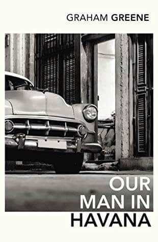 Buy Our Man In Havana book online at low prices in India | Bookish Book Prakash Books