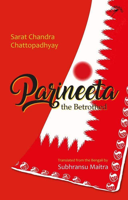 Parineeta the Betrothed
