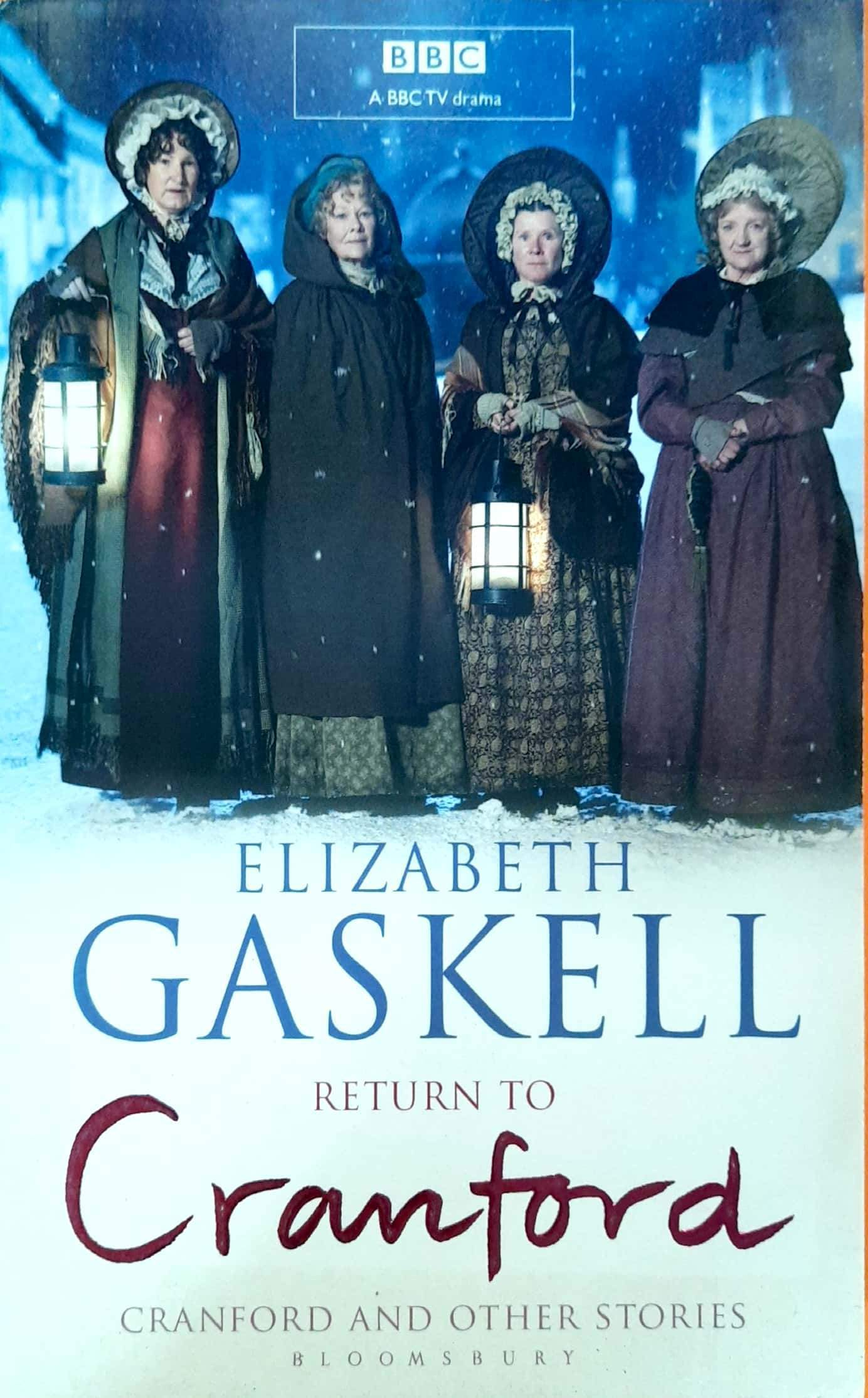 Return to Cranford: Cranford and other stories