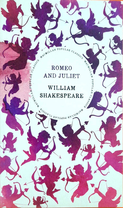Romeo and Juliet (Macmillan Popular Classics)