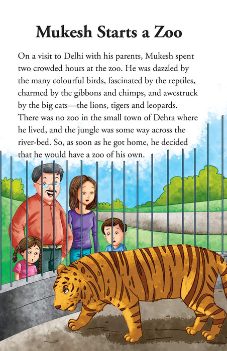 Buy Ruskin Bond - Tales from the Childhood book online at low prices Book Pegasus for Kids 8131948560