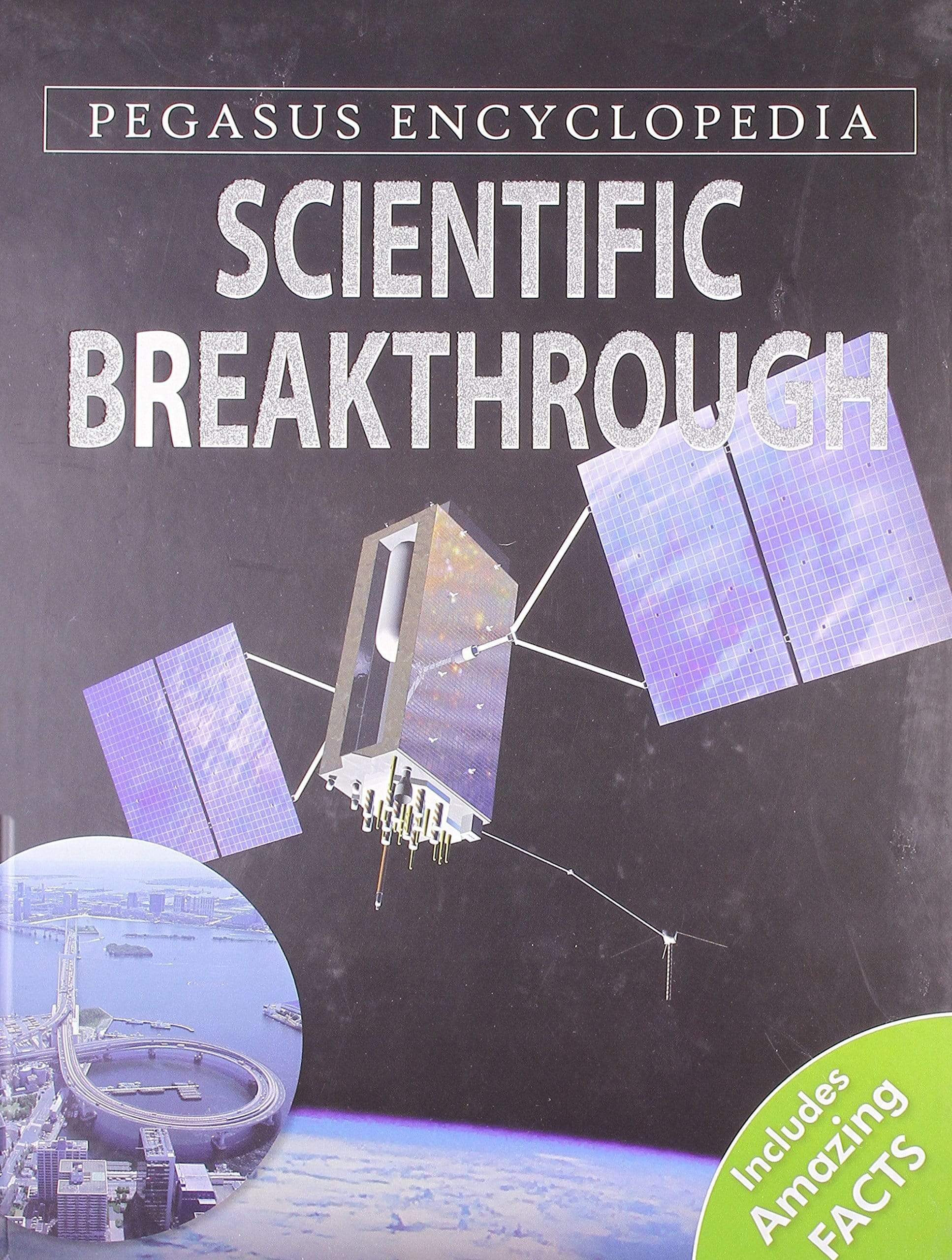 Scientfic Breakthrough: 1 (Discoveries and Inventions)