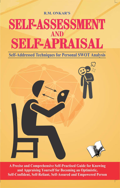 Buy Self Assessment Book V & S Publications 9789357942164