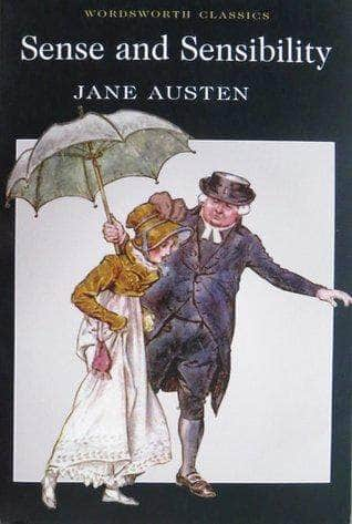 Buy Sense and Sensibility Book Online at Low Prices in India | Bookish Book Bookish Santa