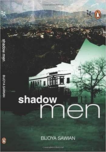 Buy shadow men Book Online at Low Prices in India | Bookish Santa Book Prakash Books 9789389692112