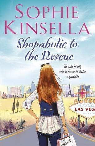 Shopaholic to the Rescue: (Shopaholic #8)