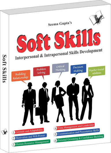Buy Soft Skills Living a Better Life Book V & S Publications 9789357942140