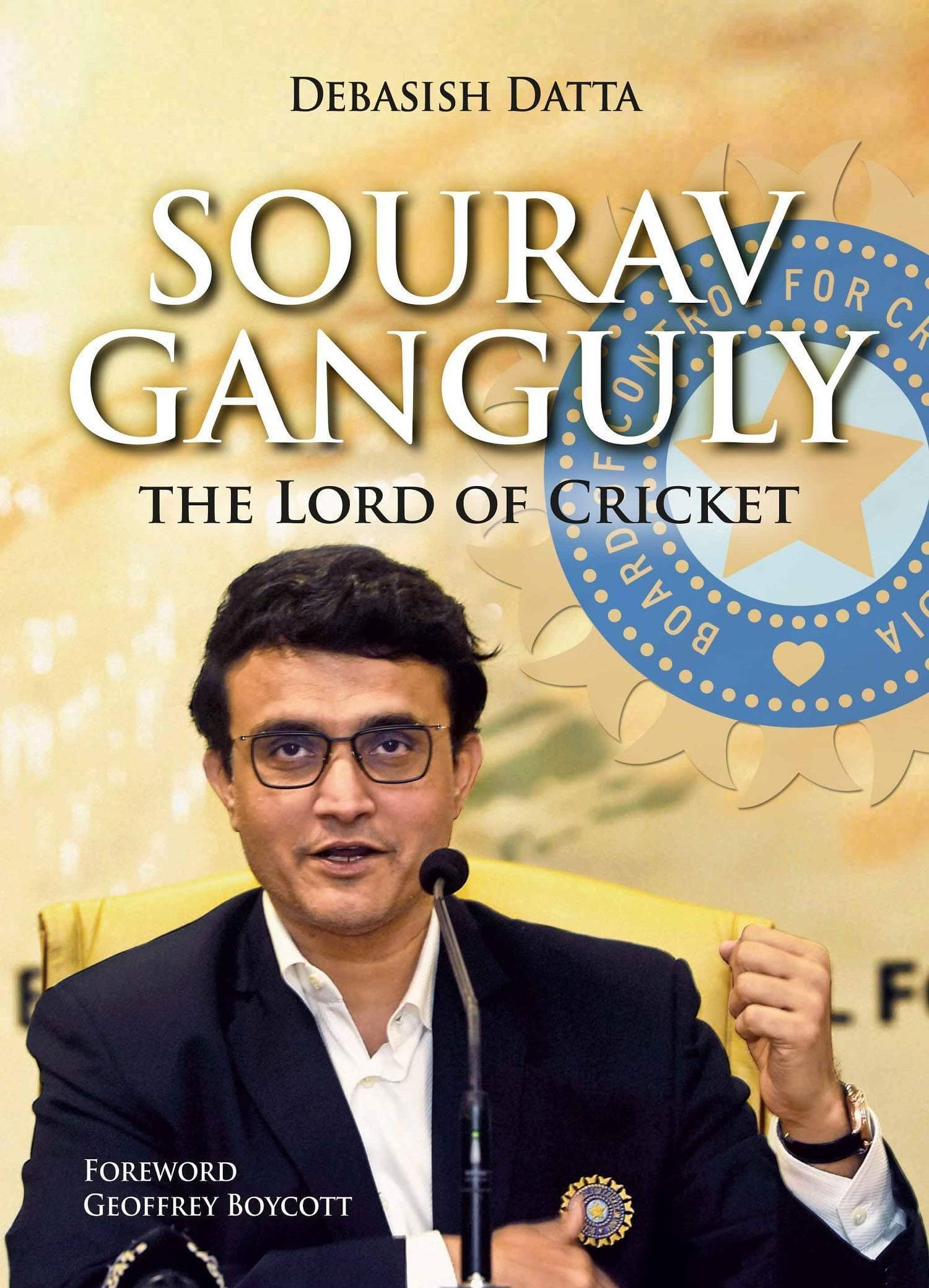 Sourav Ganguly :The Lord of Cricket