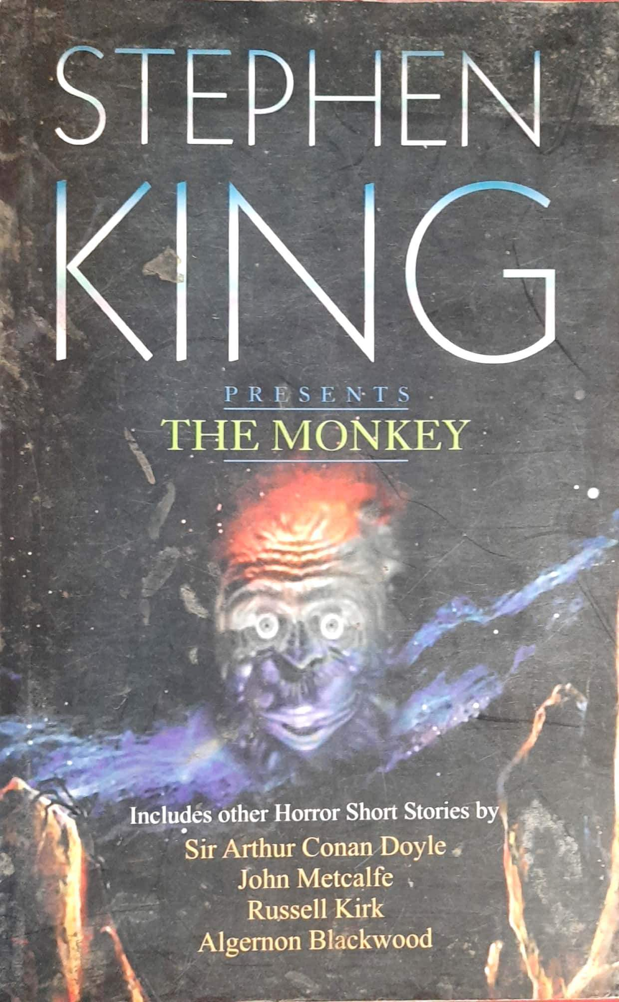 "Stephen King Presents ""The Monkey"""