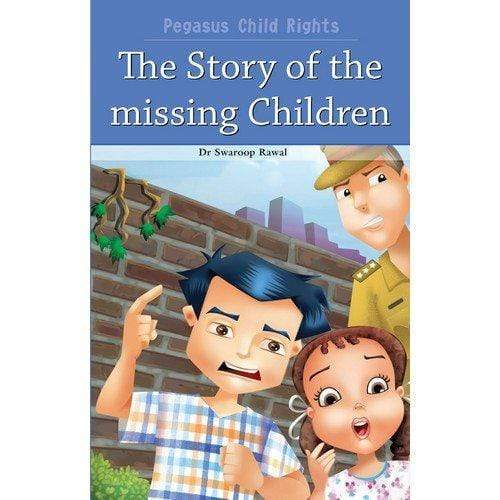 Story of the Missing Children (Child Rights)