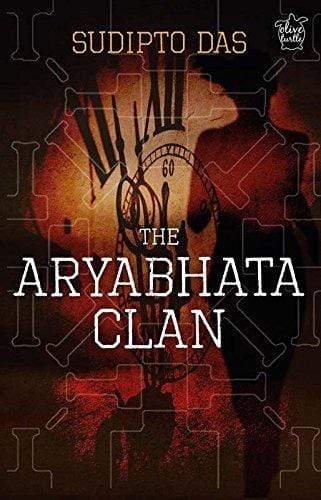 Buy The Aryabhata Clan book online at low prices in India | Bookish Books Niyogi Publications 9789386906137