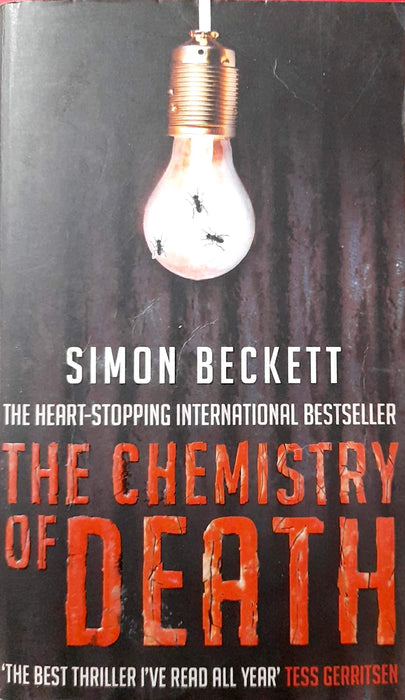The Chemistry of Death (David Hunter #1)