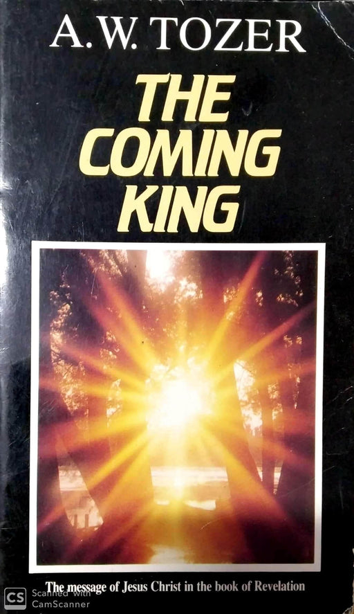 Buy The Coming King (Vintage 1996 Edition) Book Online at Low Prices Book Bookish Santa 9781850780748