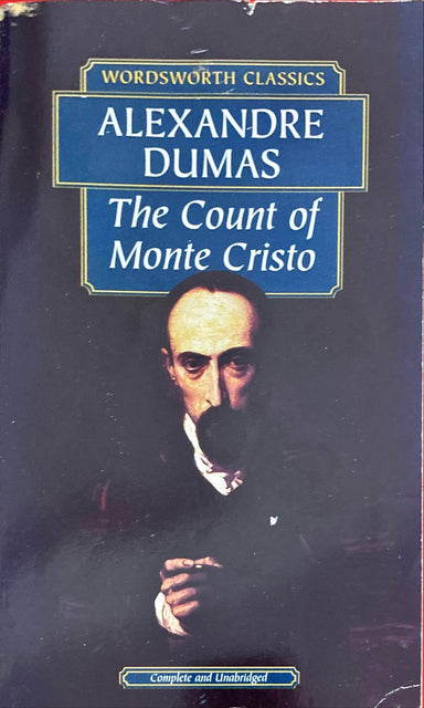 Buy The Count of Monte Cristo Book Online at Low Prices in India | Book Bookish Santa 9781853267338
